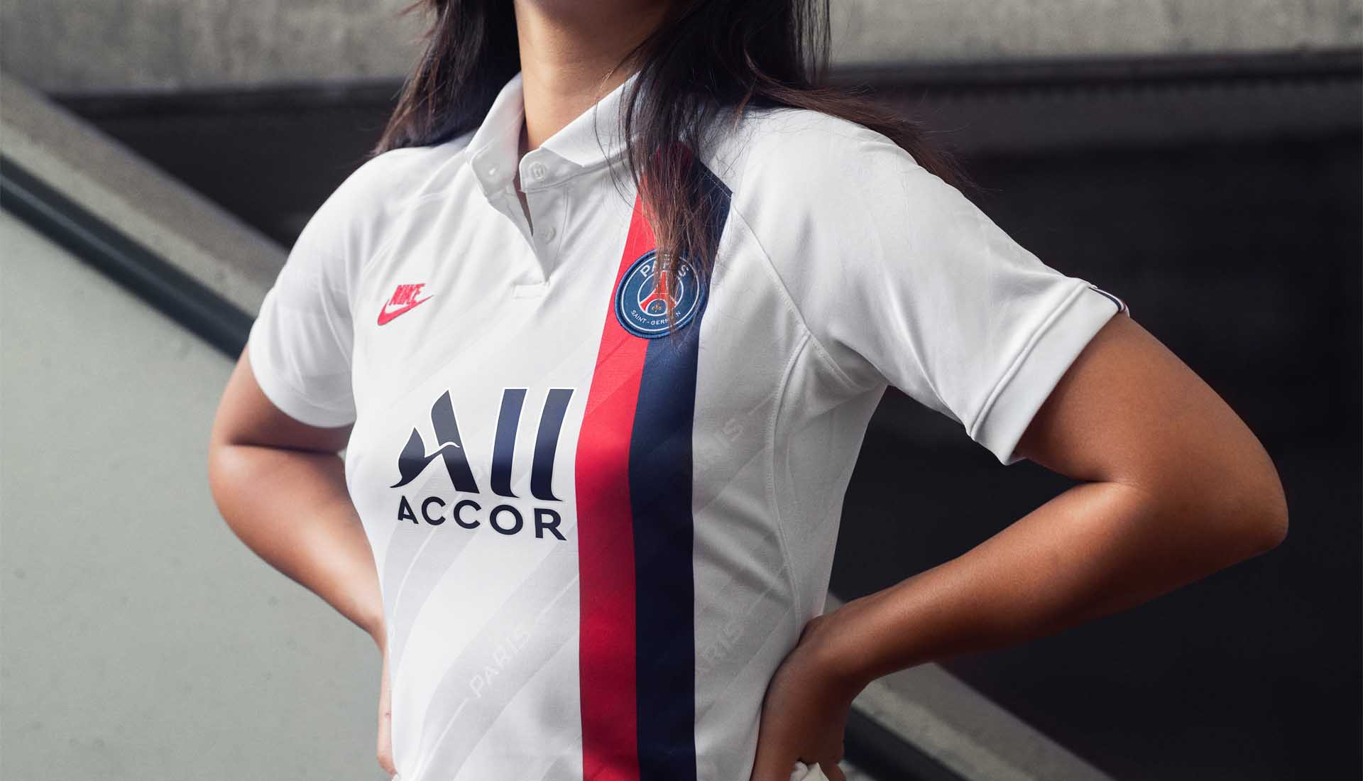 Nike Launch The Psg 2019 20 Third Shirt Soccerbible
