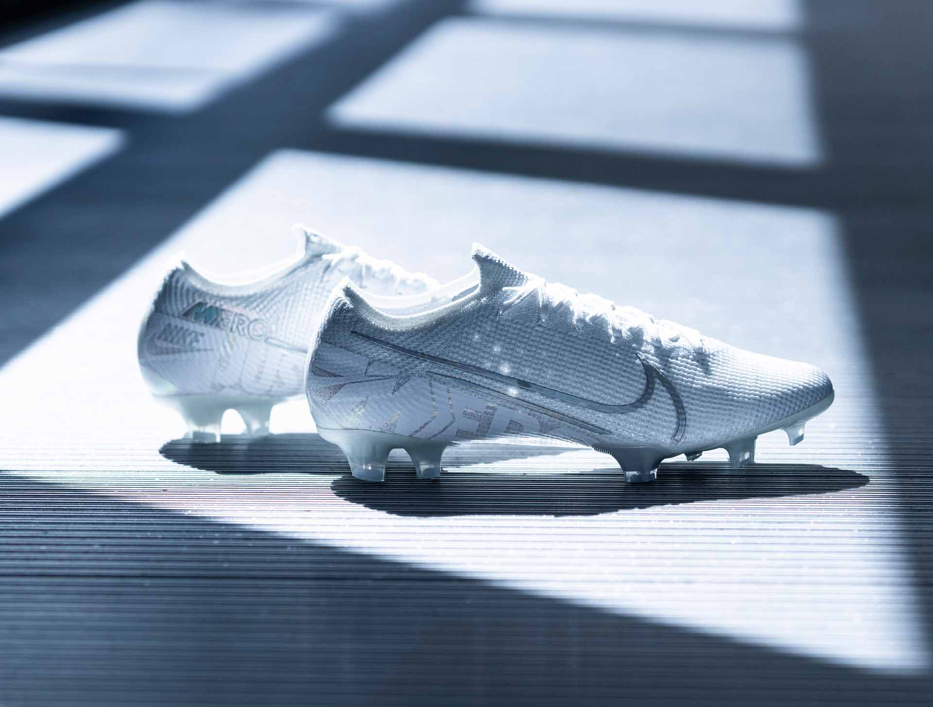 plus récent 6ee3a 157d9 Nike Launch The 'Nuovo White Pack' Football Boots - SoccerBible