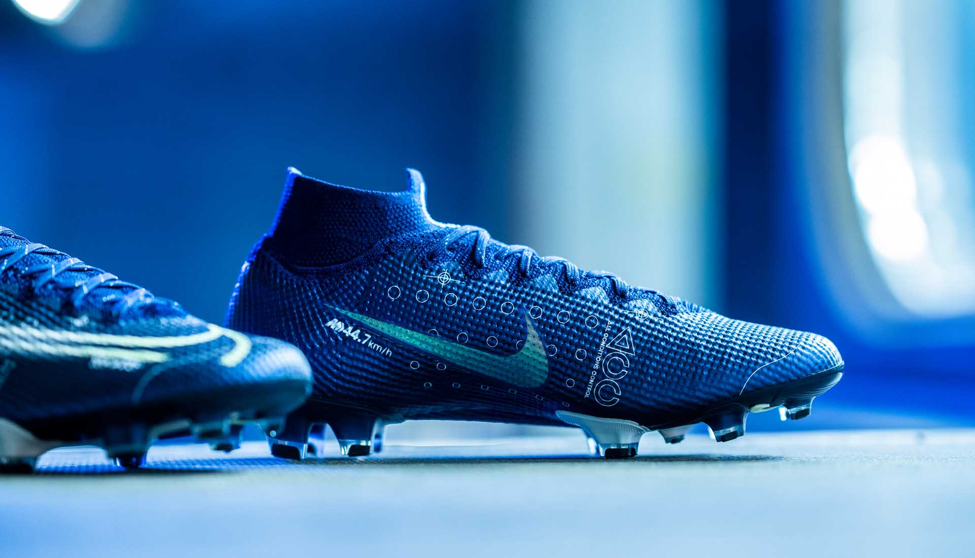 Nike Launch The Mercurial 'Dream Speed' Football Boots - SoccerBible
