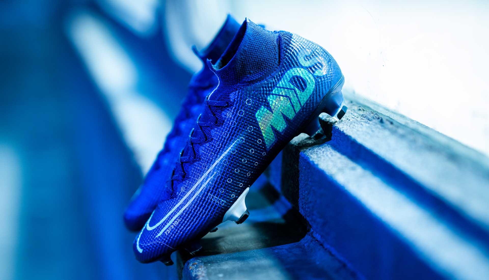 novato facil de manejar Diez  Nike Launch The Mercurial 'Dream Speed' Football Boots - SoccerBible