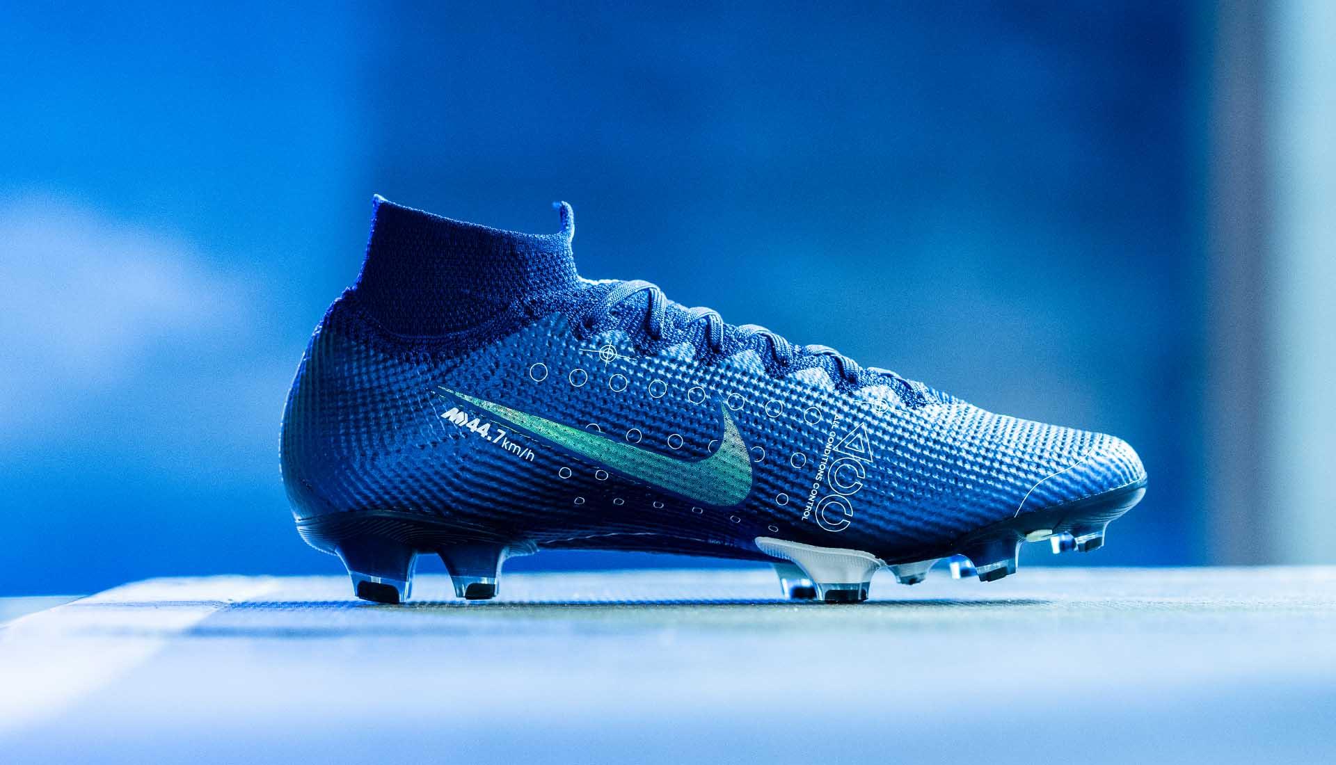 Siêu phẩm Nike Mercurial Dream Speed 2019 2020