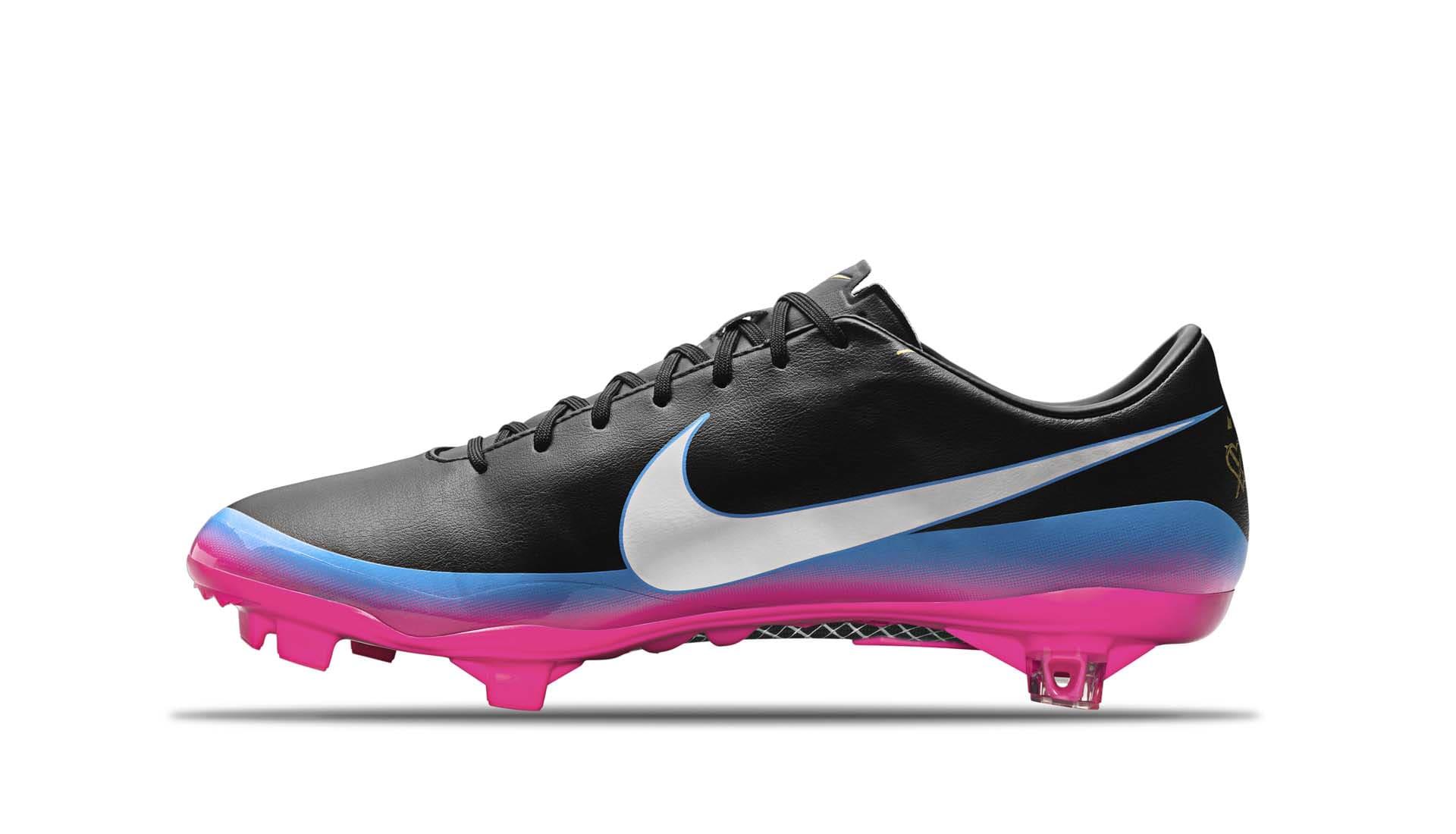Signature CR7 Nike Mercurial