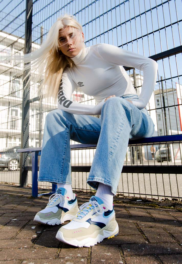 umbro projects sneakers