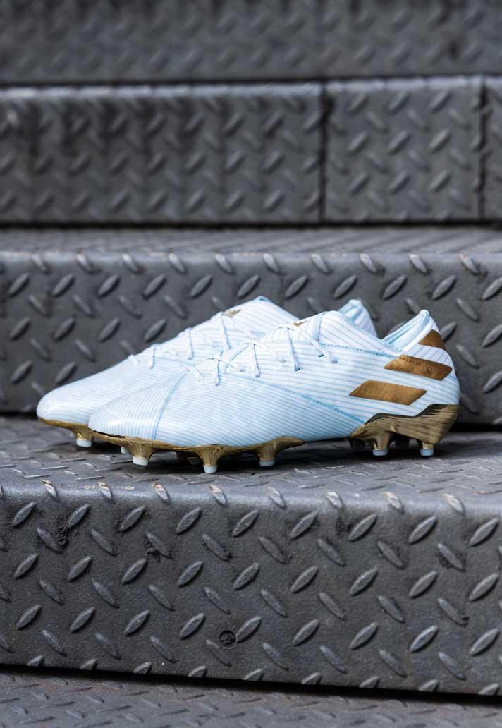 365 Supersport.COM  สมเกียรติ ! Adidas เปิดตัว Nemeziz รุ่น