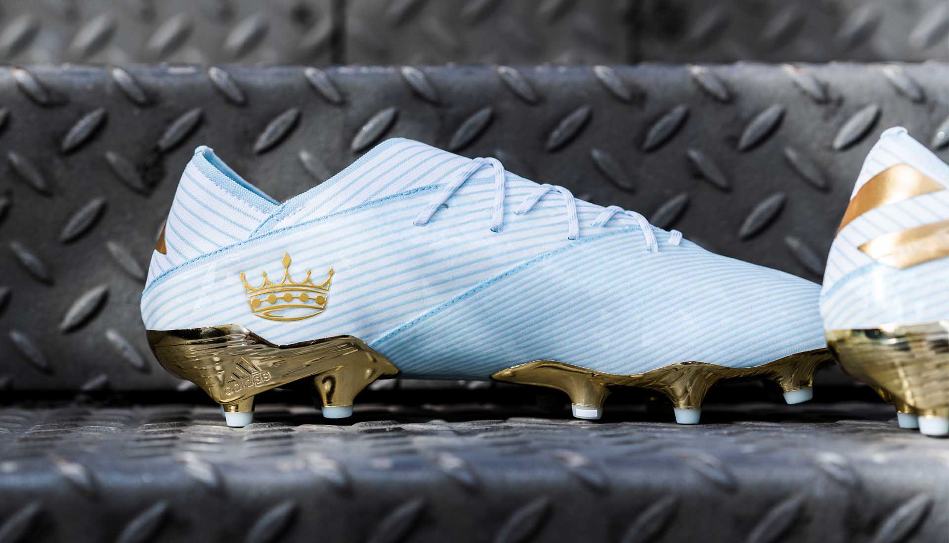 adidas Launch The Special Edition