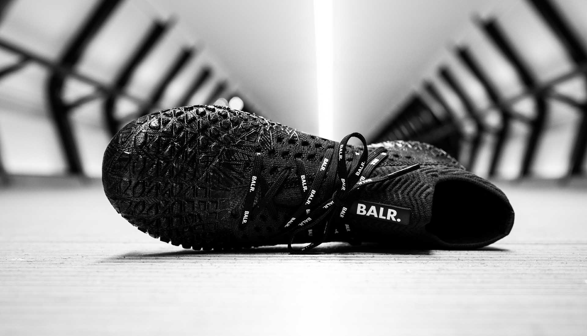 Giày đá bóng Puma Future 4.1 Netfit 'BALR'