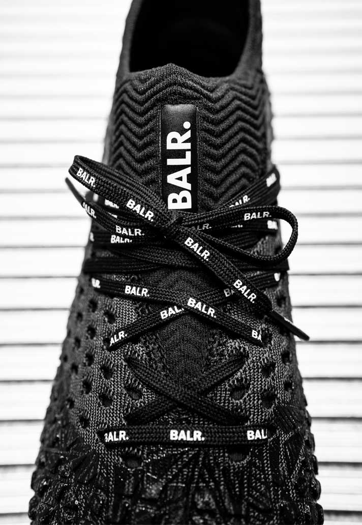 PUMA x BALR Launch The Limited Edition Future 4.1 - SoccerBible
