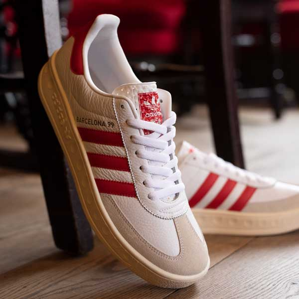 Class of '92 Launch adidas '92 shoe in Manchester - SoccerBible