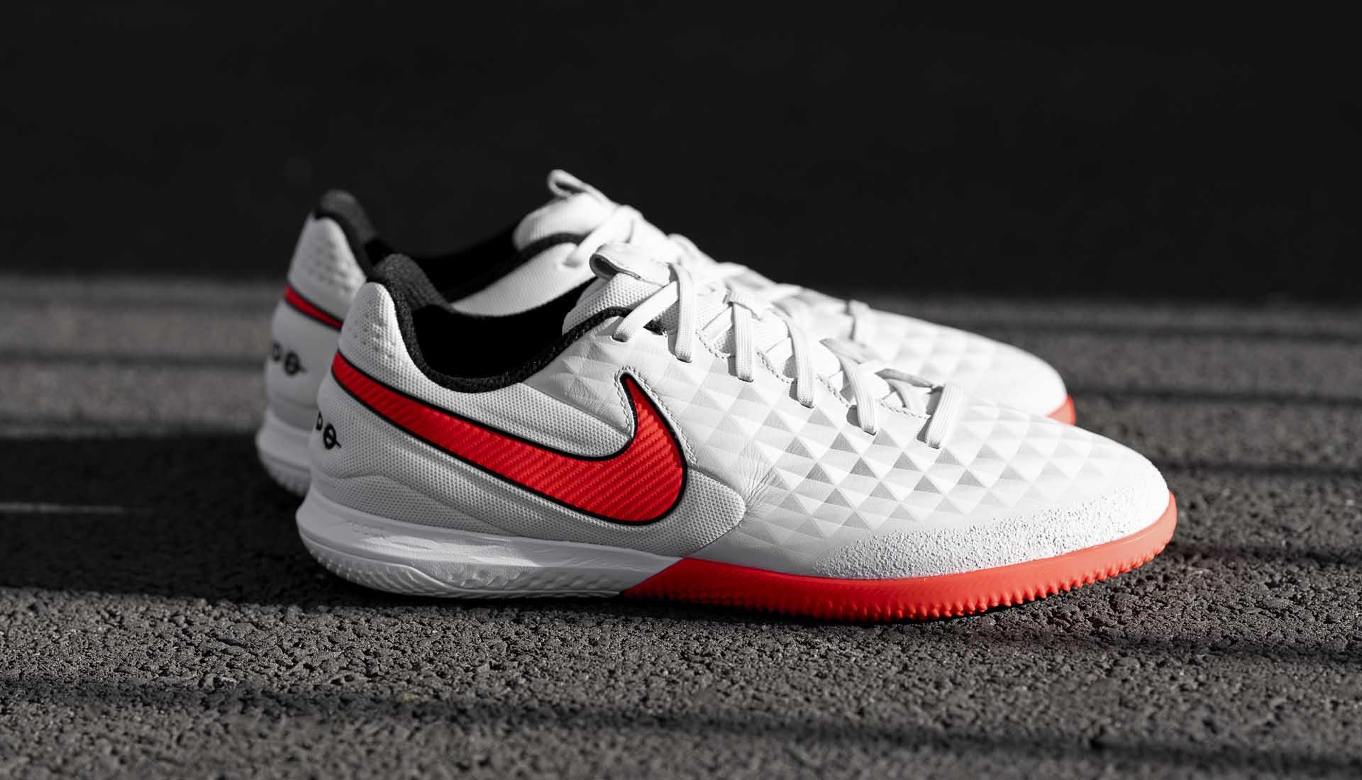 necesario alma Negar  Nike Launch The Tiempo VIII React Pro Football Shoes - SoccerBible
