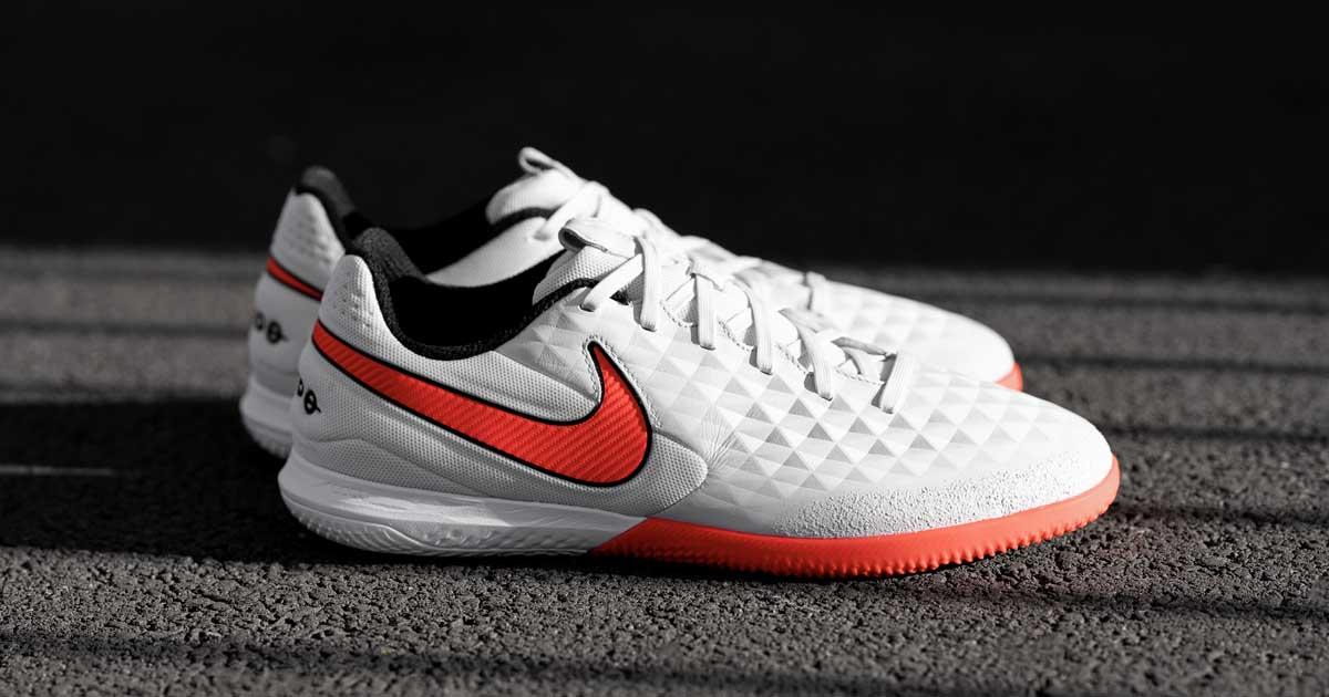 cavità Elettrico il cameriere  Nike Launch The Tiempo VIII React Pro Football Shoes - SoccerBible
