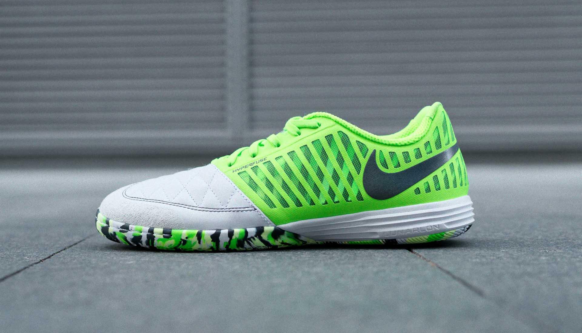 Catástrofe granizo Credo  Nike Launch Two LunarGato II Colourways For AW19 - SoccerBible