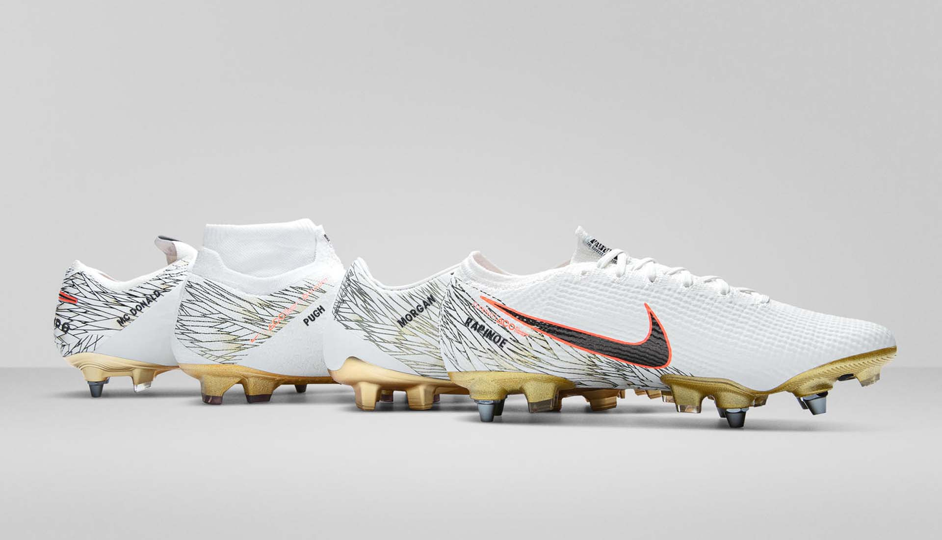 Nike Launch Special Edition 'Victory