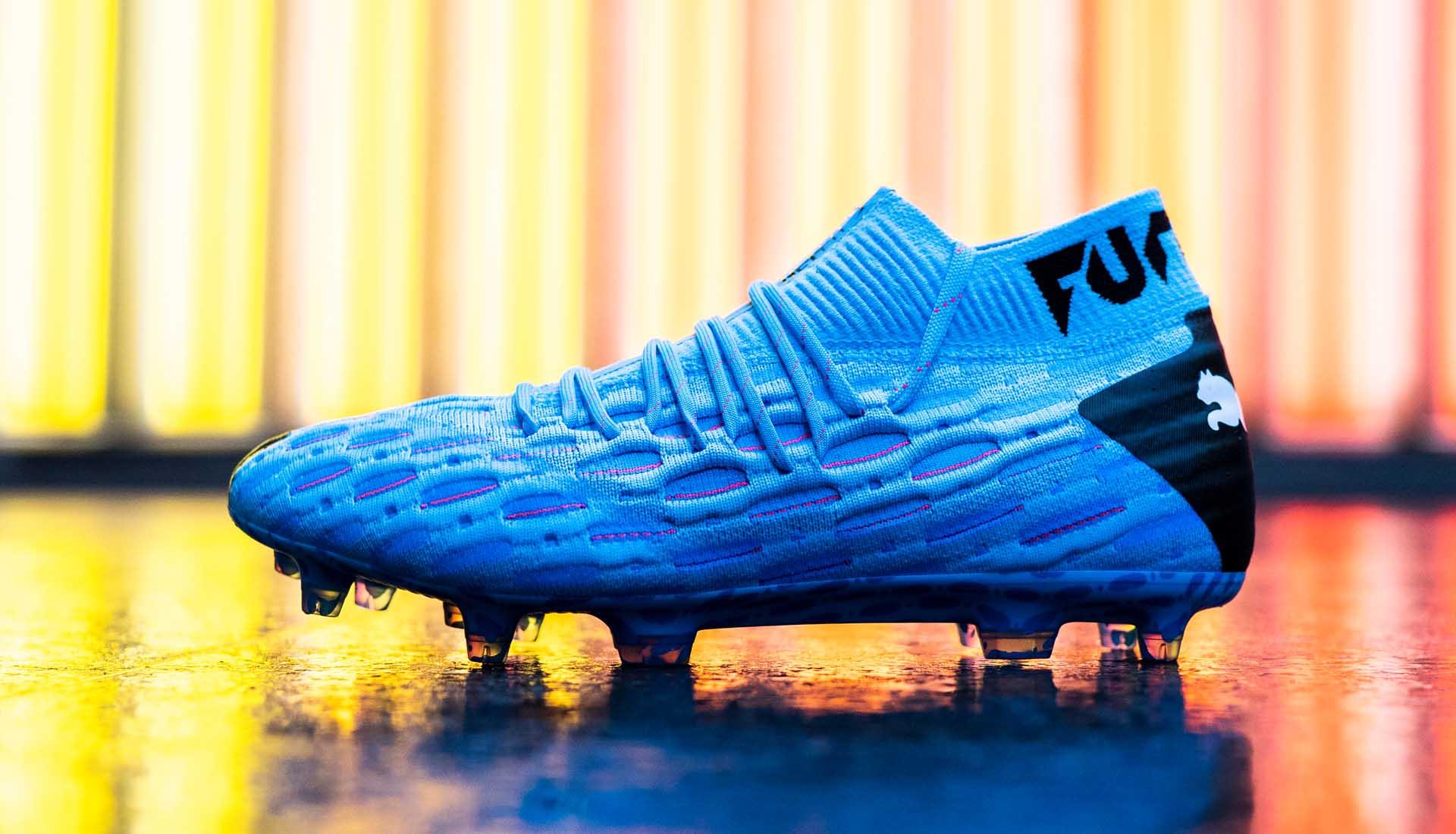 puma future football boots