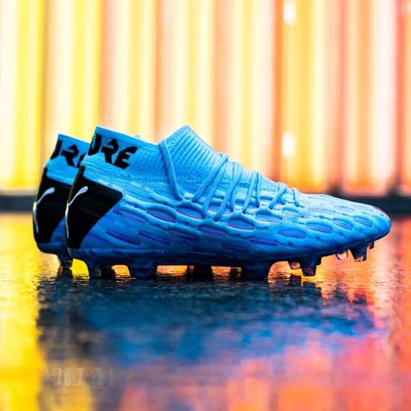 puma latest football shoes