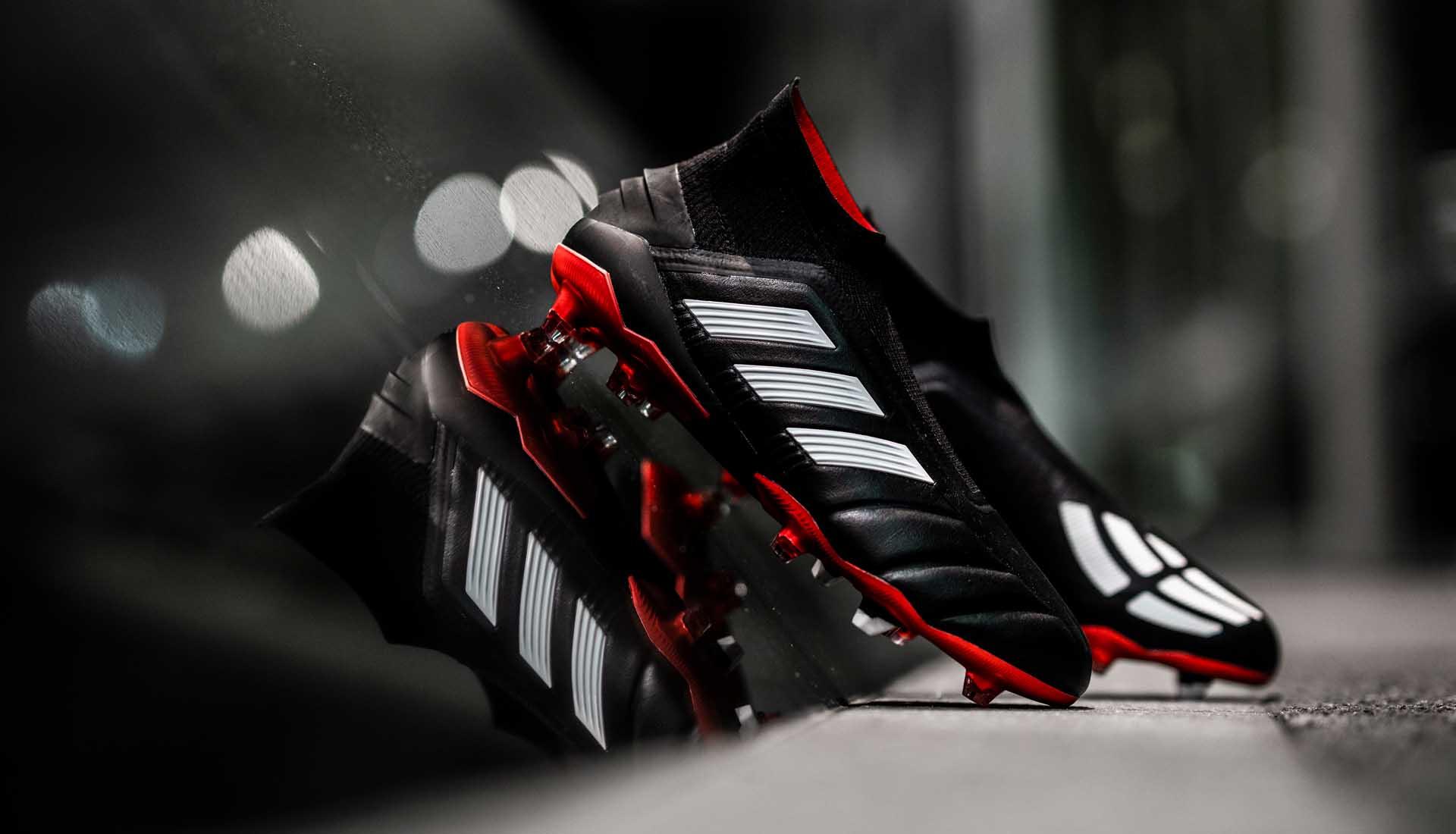 En liquidación correr zapatos super calidad adidas Launch The Predator Mania 19+