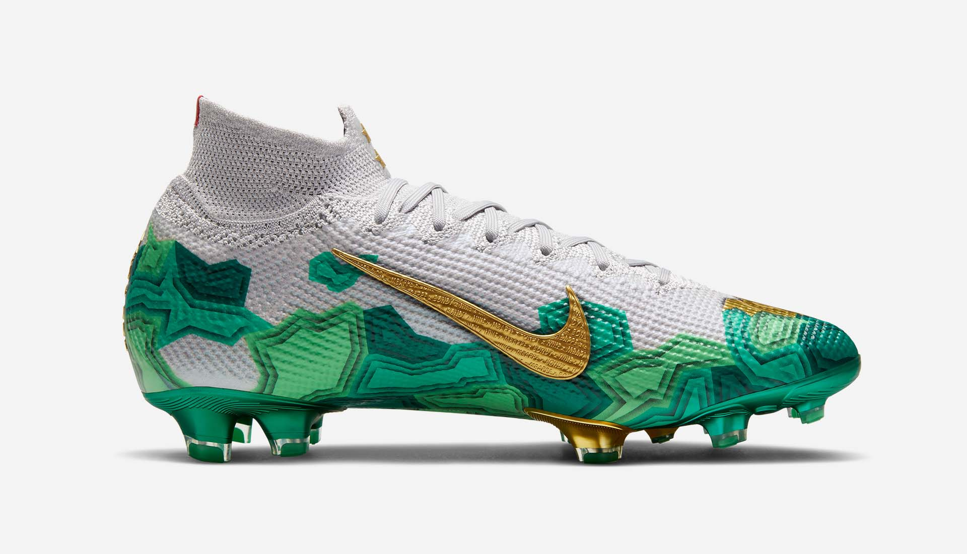 Nike Launch Kylian Mbappé's First Mercurial Collection - SoccerBible