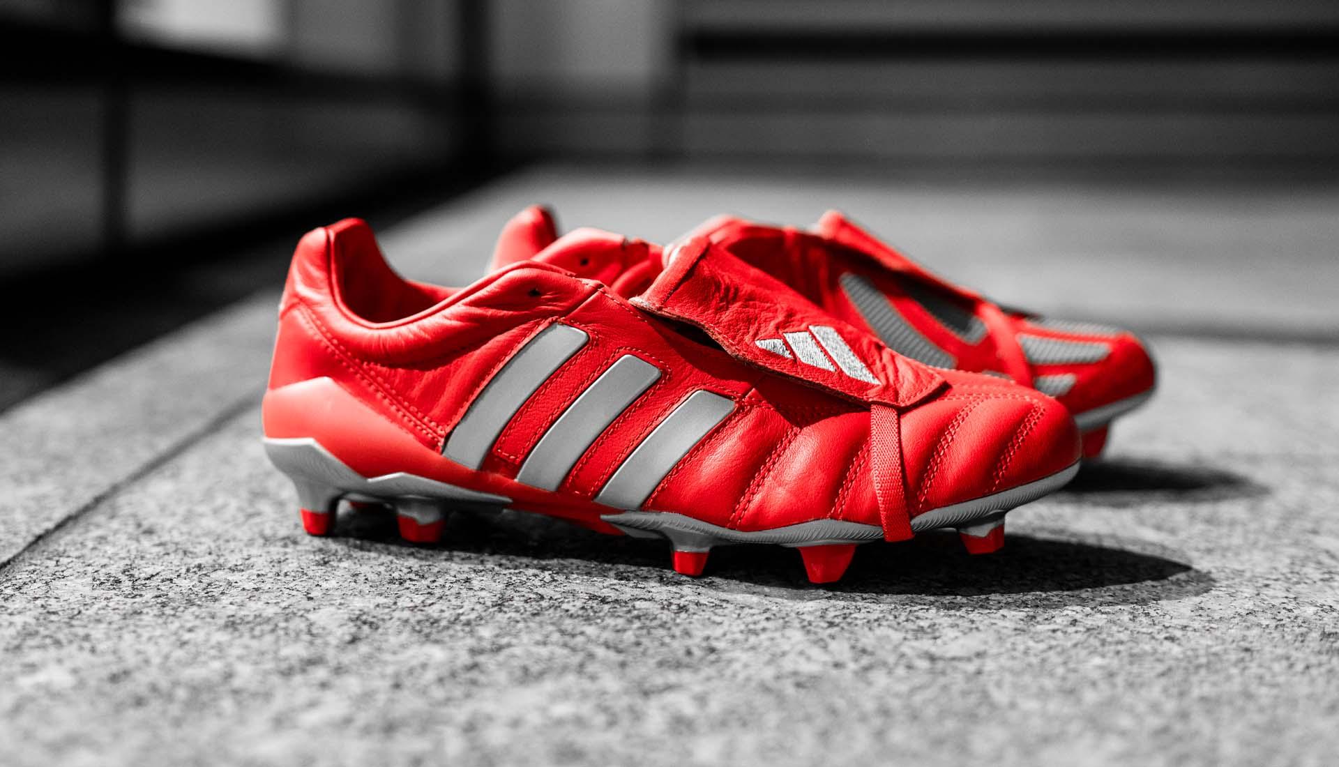 Predator Mania Re-Make Football Boots
