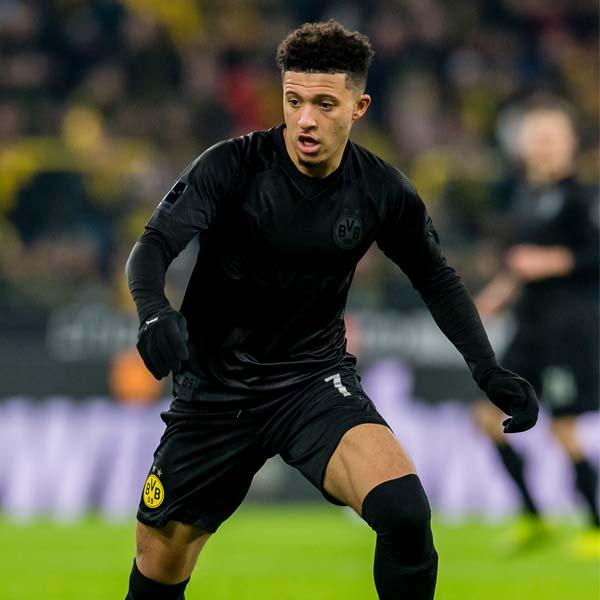 Puma Launch Borussia Dortmund 20 21 Home Shirt Soccerbible