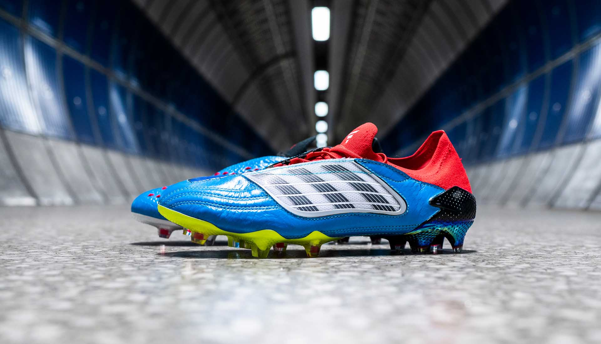 adidas Launch The Special Edition Predator 'Archive Mutator