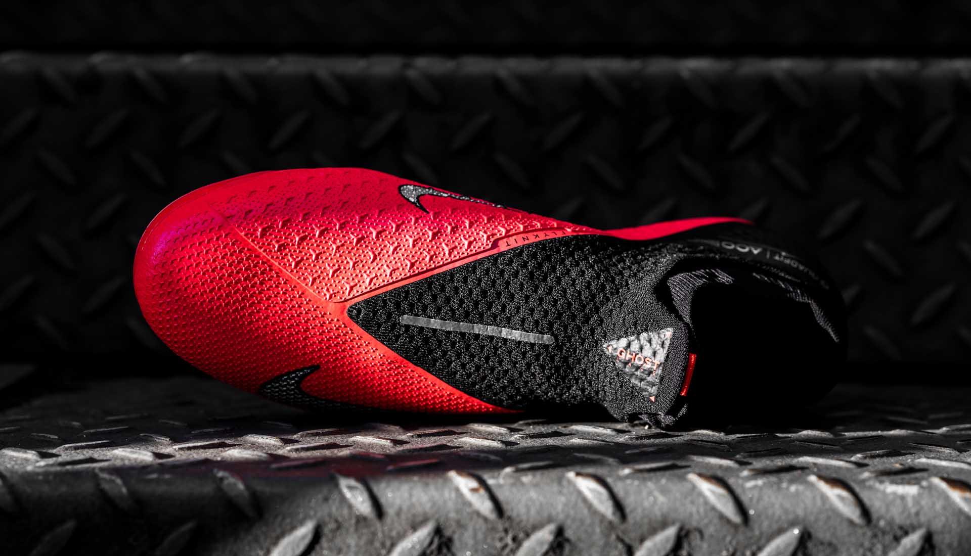 "Nike Launch The PhantomVSN II ""Future Lab"" Football Boots ..."