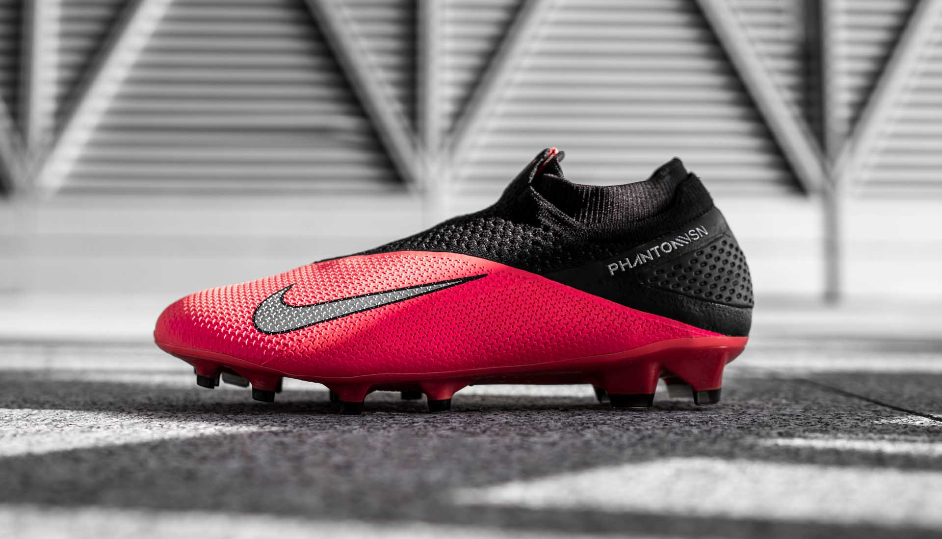 Nike Launch The PhantomVSN II \