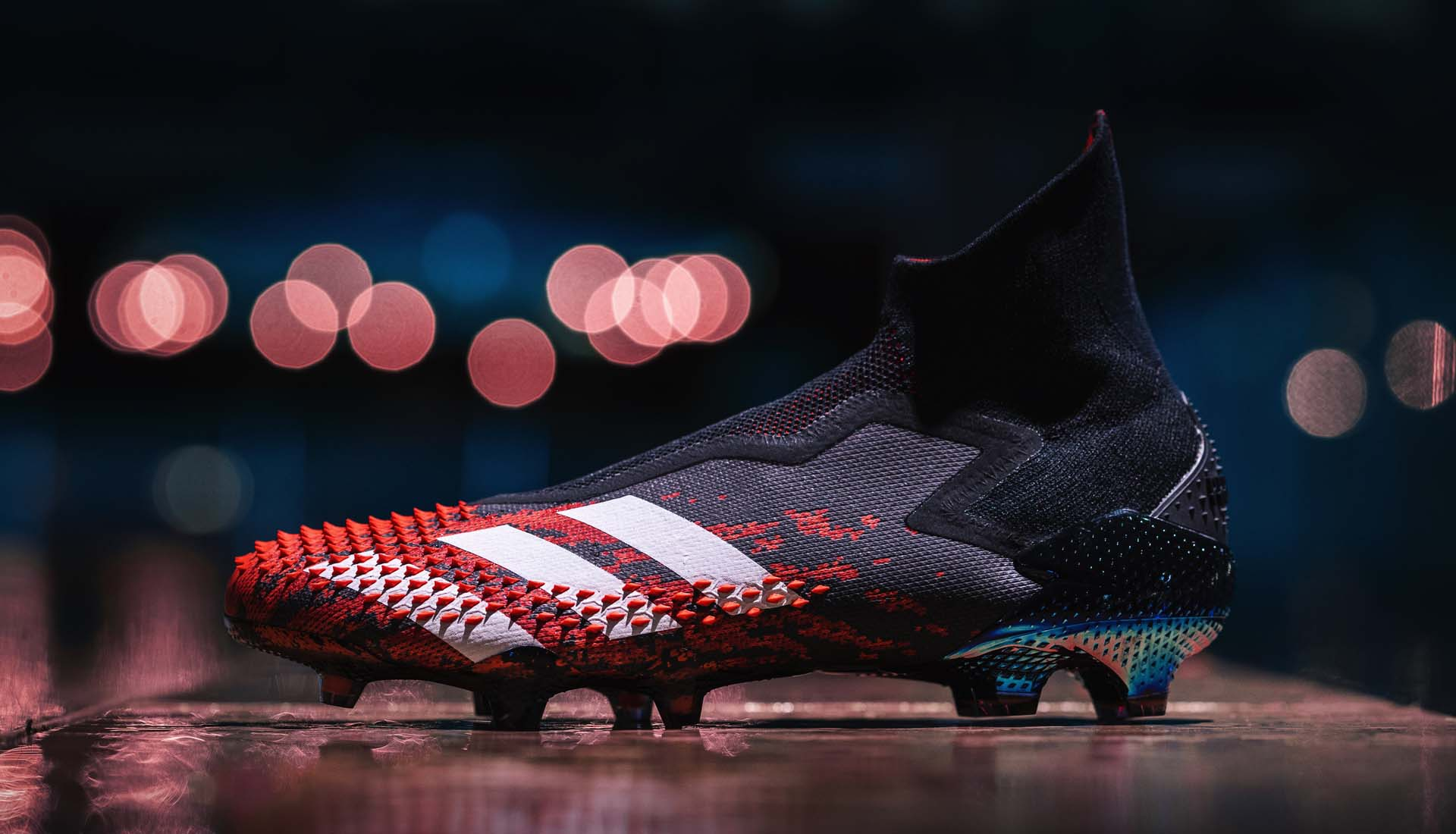 adidas Launch The Predator 20+ Mutator Football Boots ...