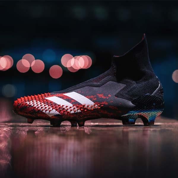 Adidas Predator League Gloves Red adidas Australia