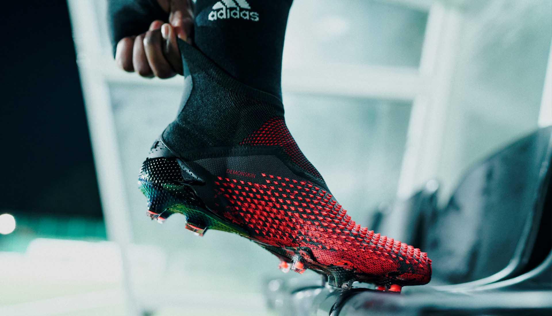 Next Gen Adidas Predator 20 Prototype Boots Leaked 3 New.