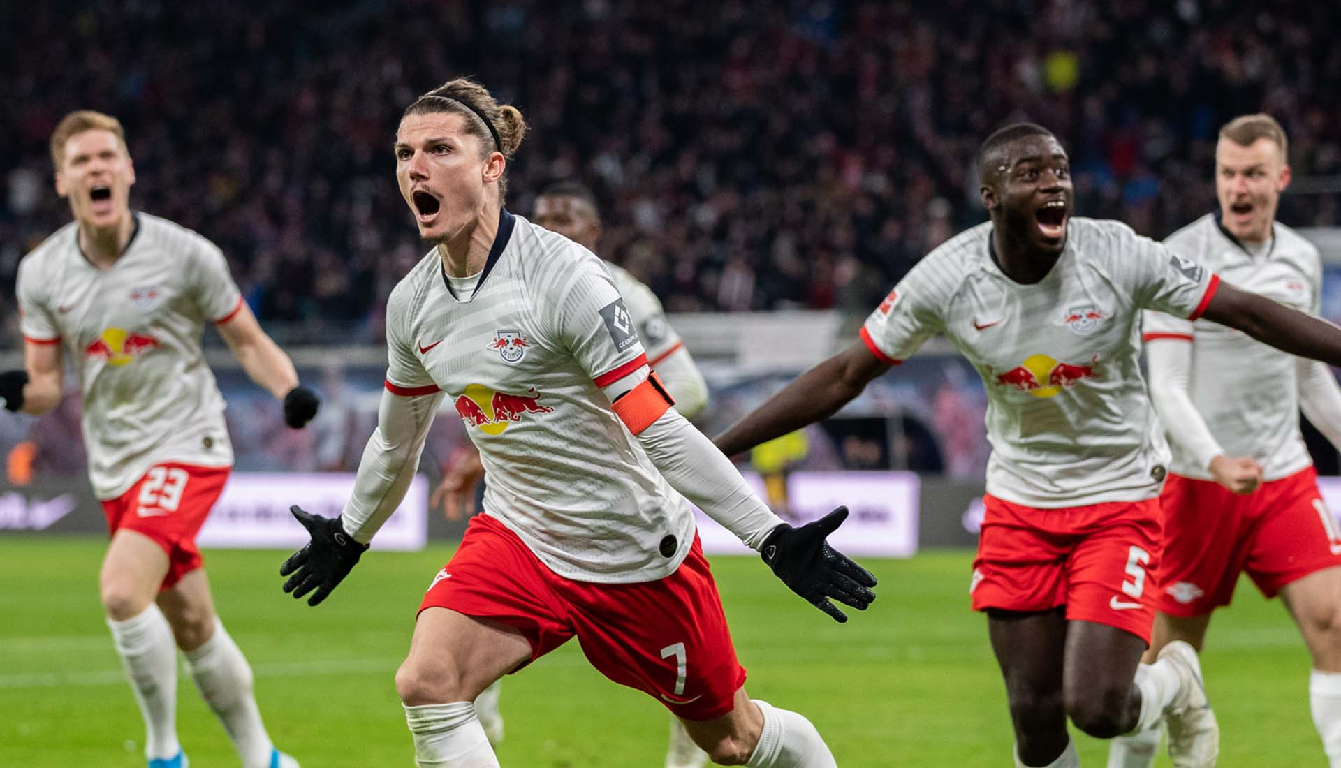 RB Leipzig Set To Become Nike's 10th Elite Team - SoccerBible