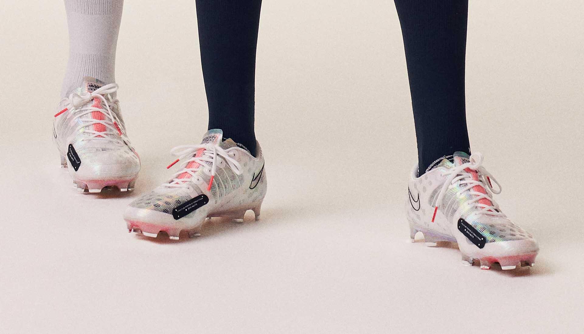 Air Zoom Mercurial Football Boots