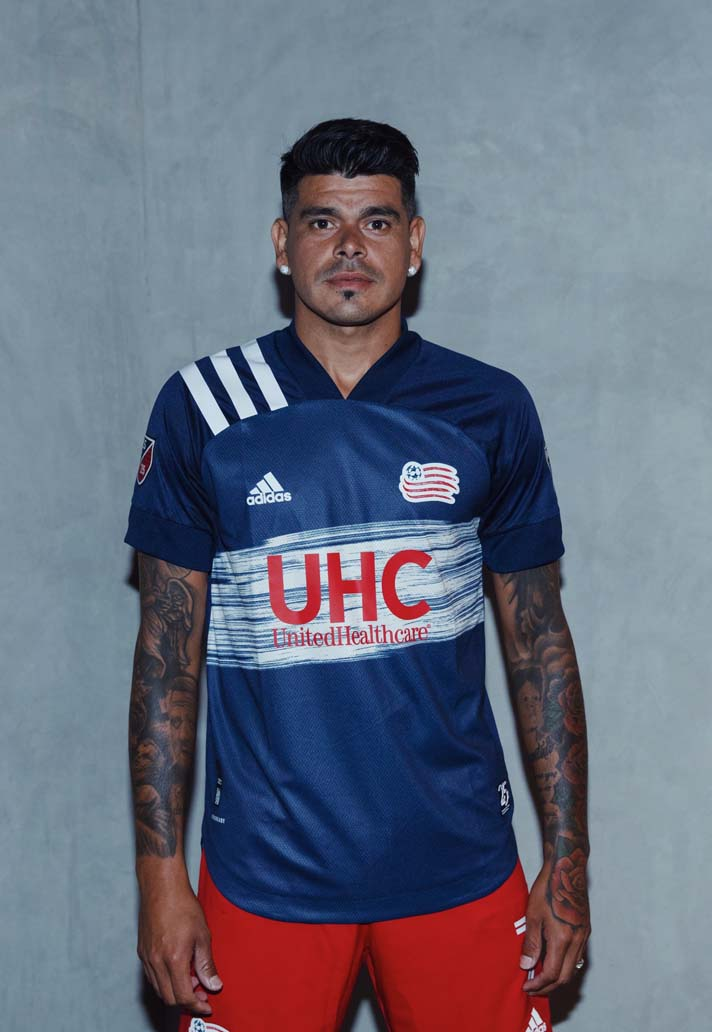 adidas Reveal Full MLS 2020 Jersey Collection - SoccerBible