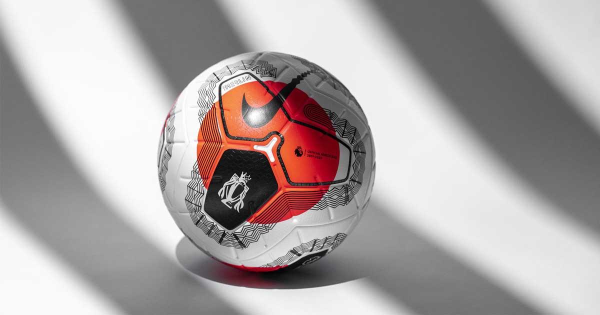 The Tunnel 19/20 League Vision Premier Nike  Launch Ball