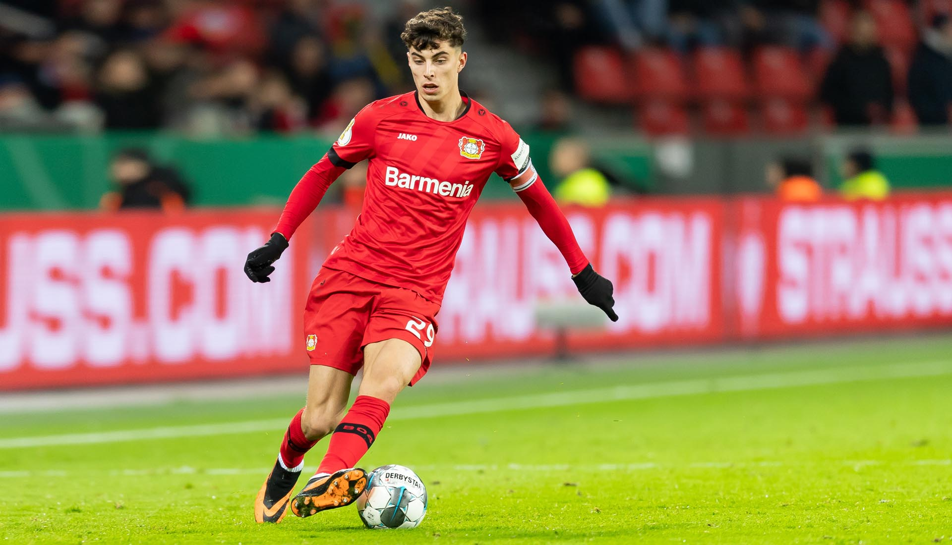 Kai Havertz Debuts Upcoming Nike Special Edition Boots - SoccerBible