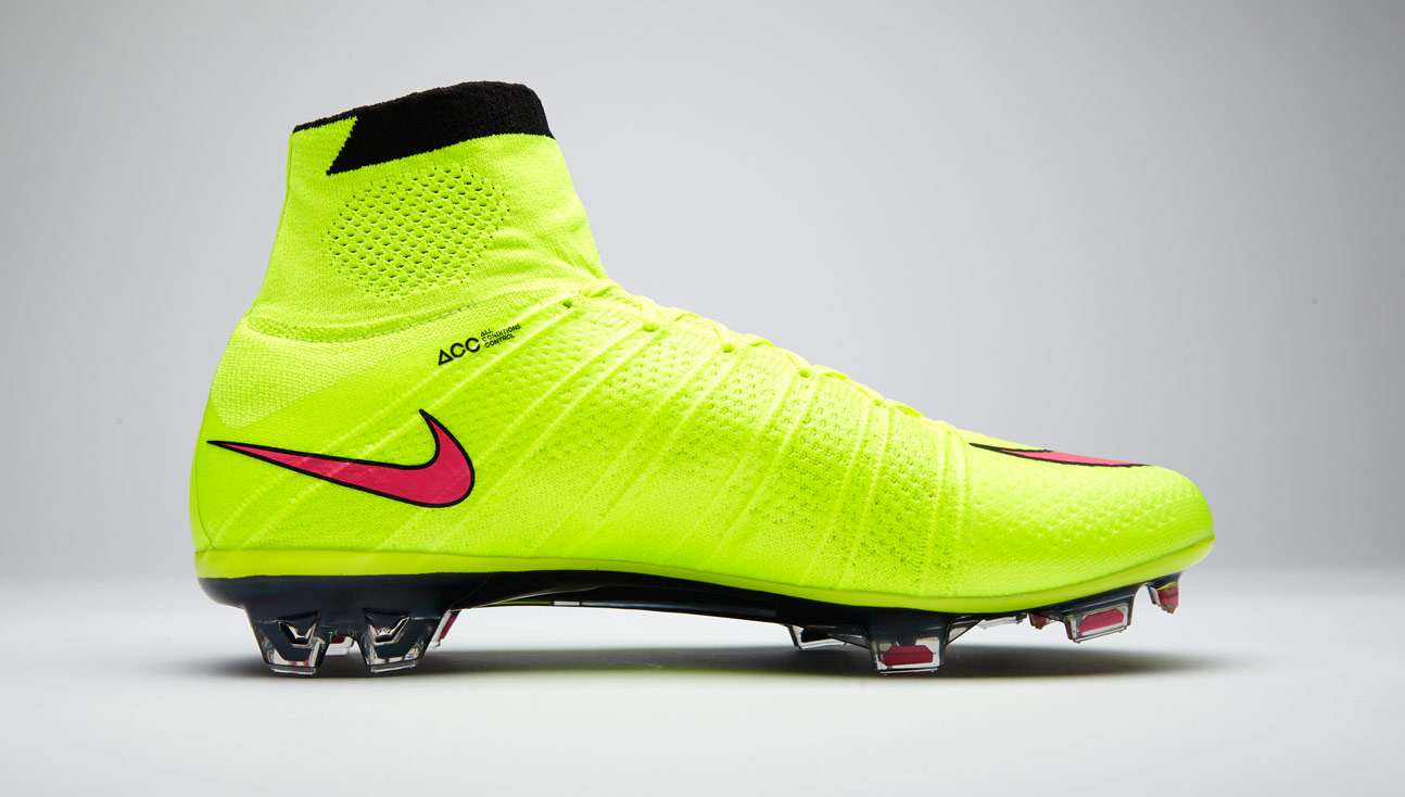 sports shoes 02b15 7bd59 Nike Mercurial Superfly IV