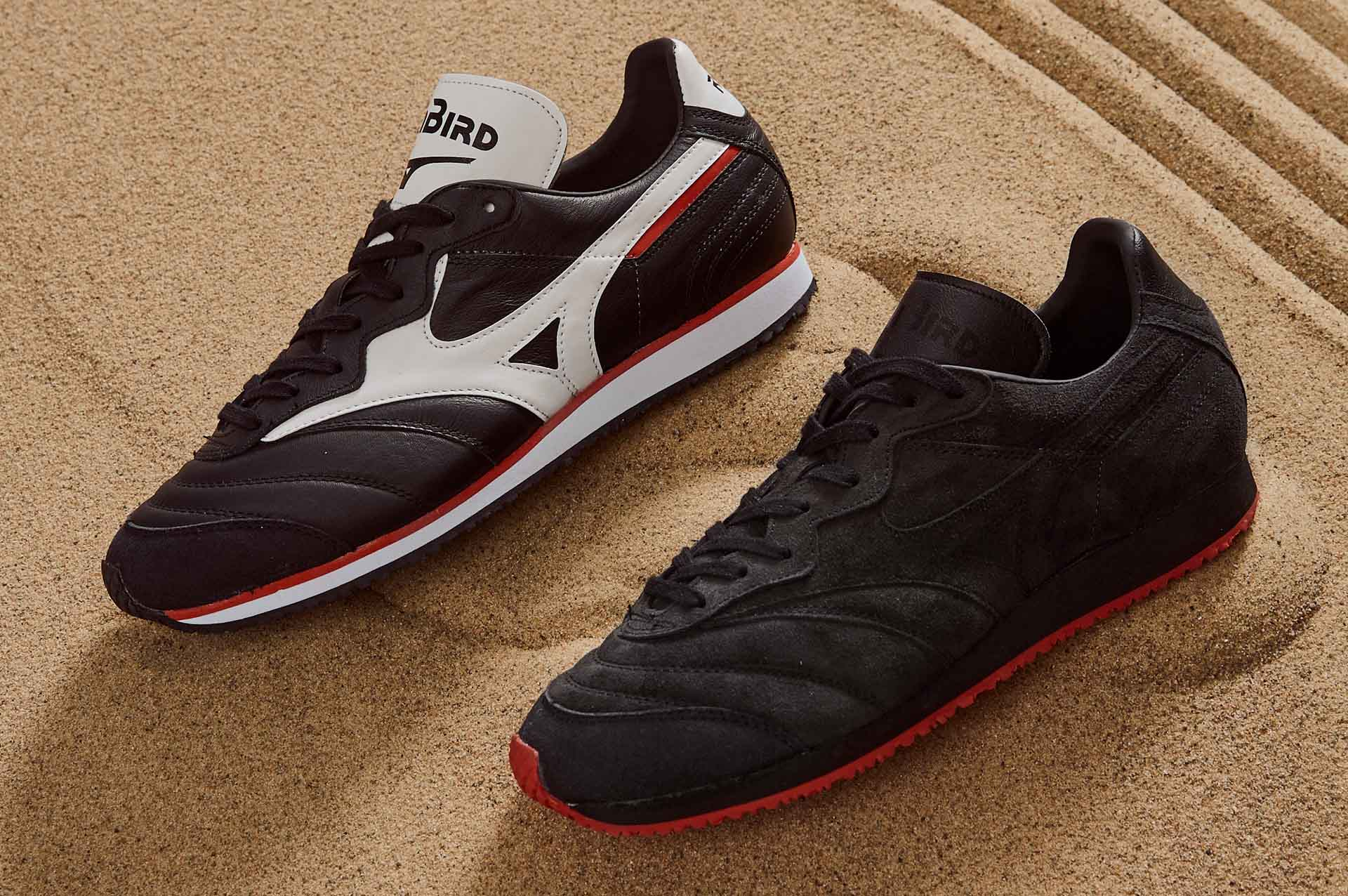 Morelia 1985 'Made In Japan' Collection