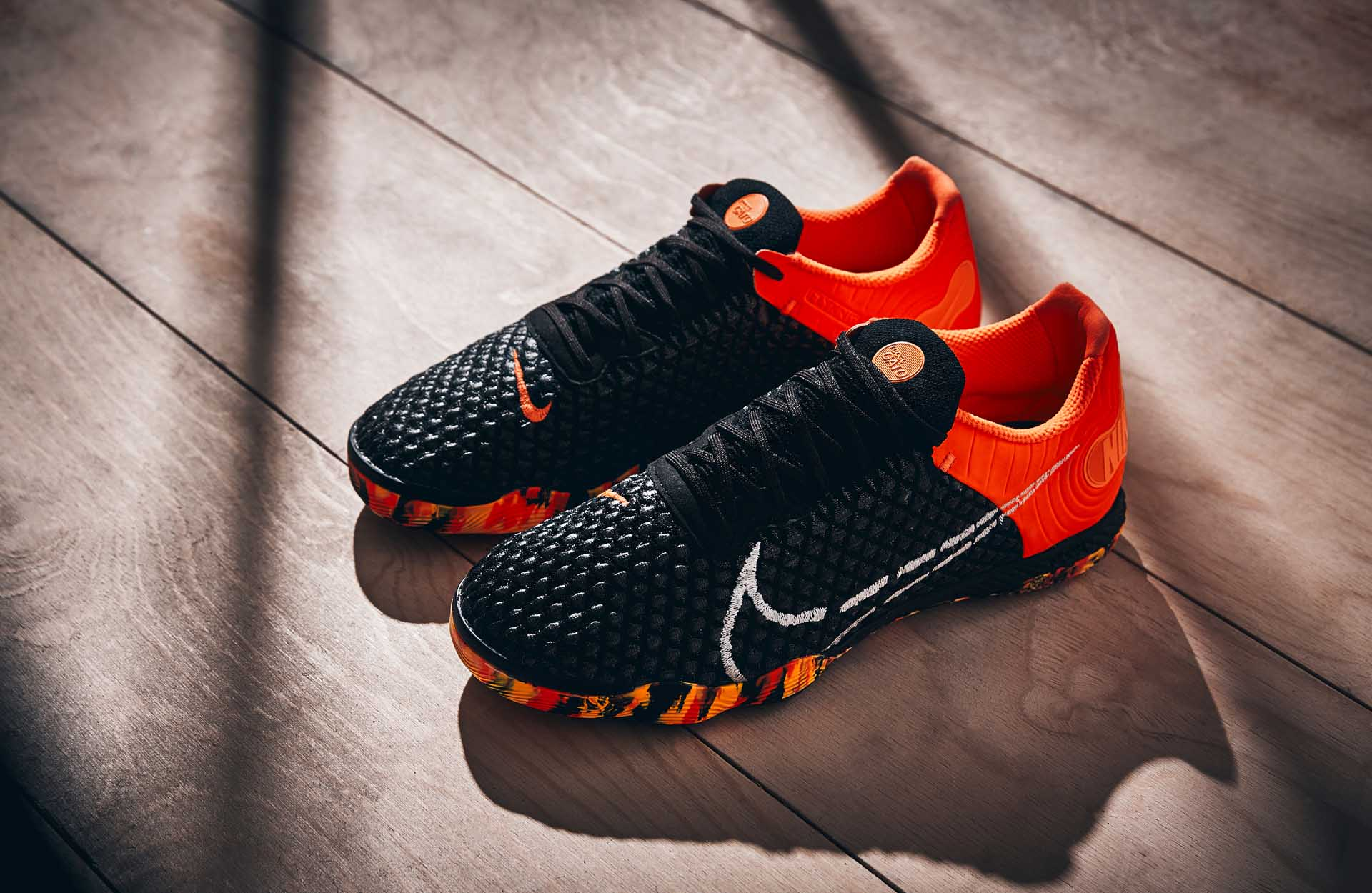 Nike Launch Fresh React Gato IC Colourway - SoccerBible