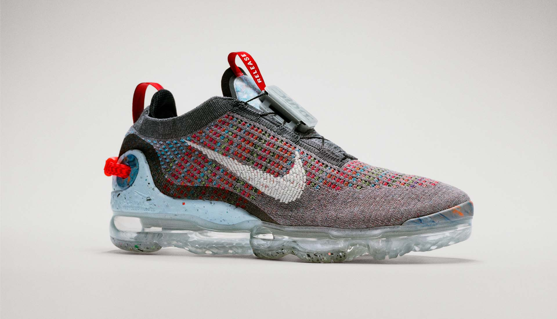Nike Air VaporMax 2020 Surfaces in