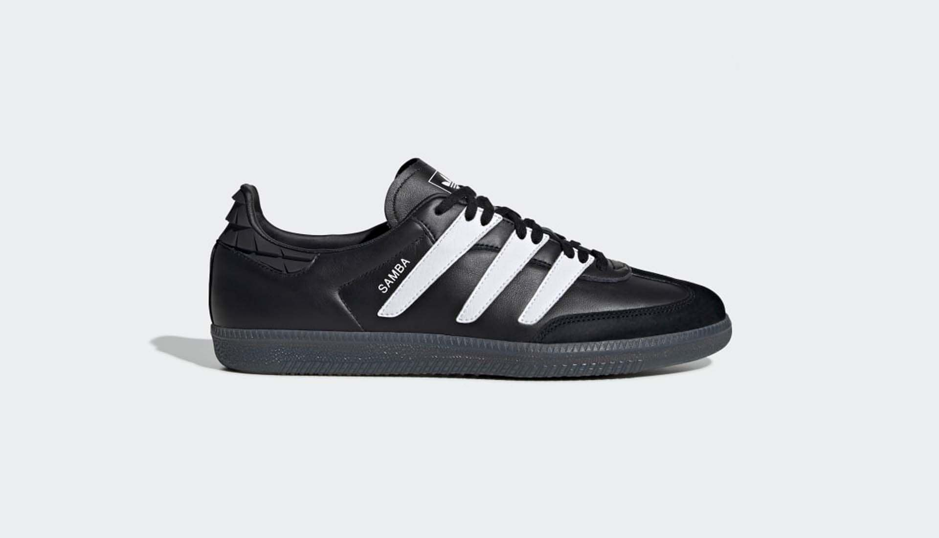 adidas Release The Predator-Infused Samba OG - SoccerBible