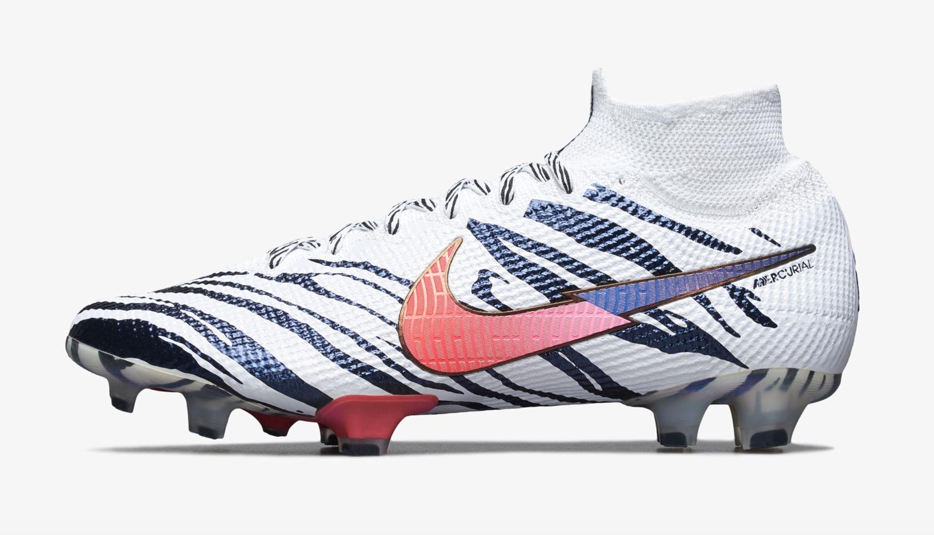 Nike Launch 'South Korea' Mercurial
