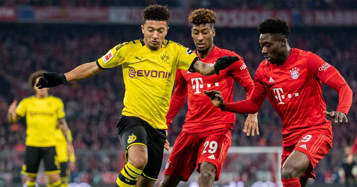 Bundesliga's Back - Here's All You Need To Know - SoccerBible