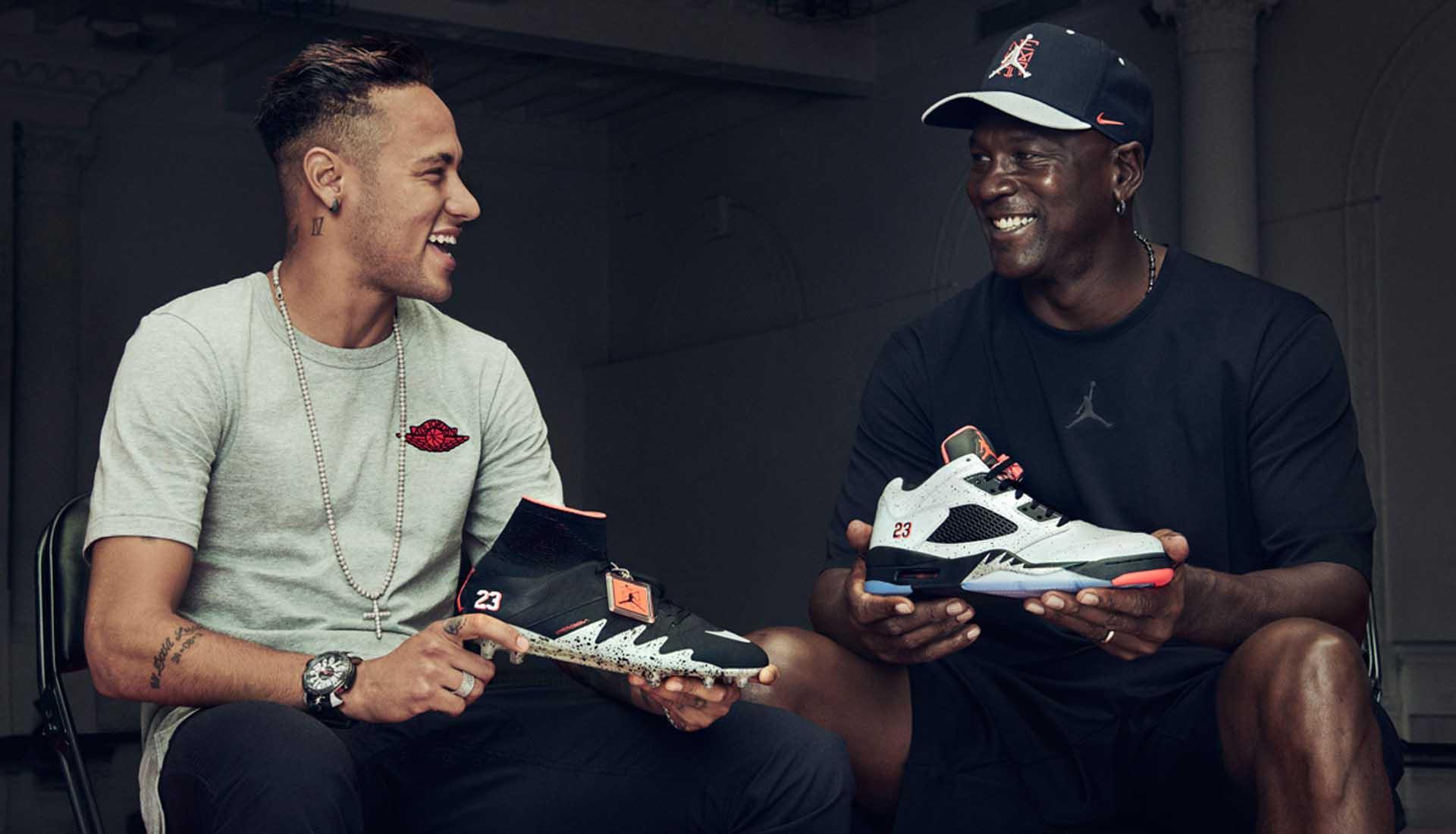 The Michael Jordan Effect \u0026 Its