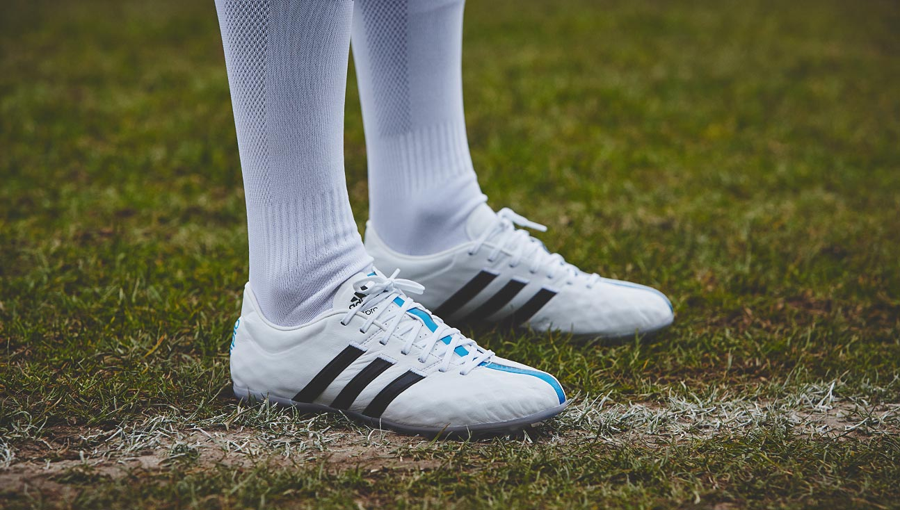 info for 90a88 e62eb Laced Up  adidas 11Pro