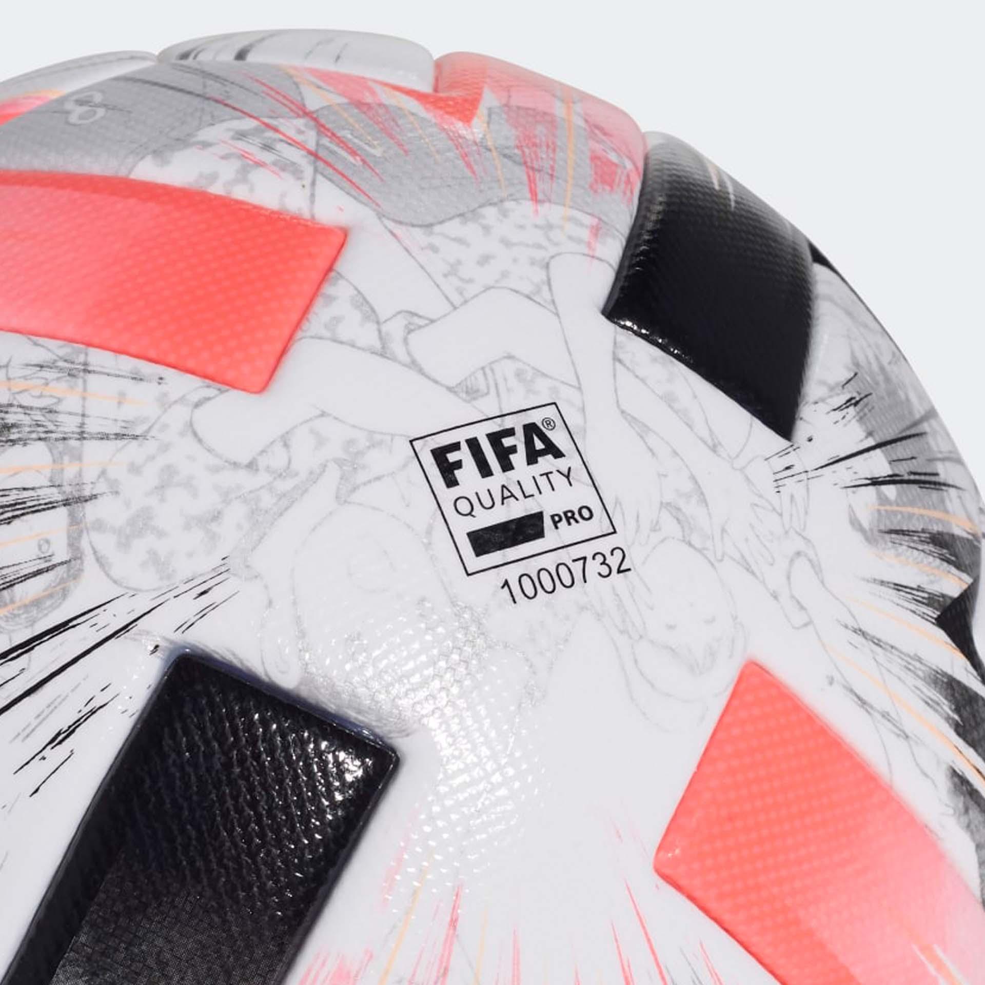 Adidas Launch The Captain Tsubasa 2020 Olympic Ball Soccerbible