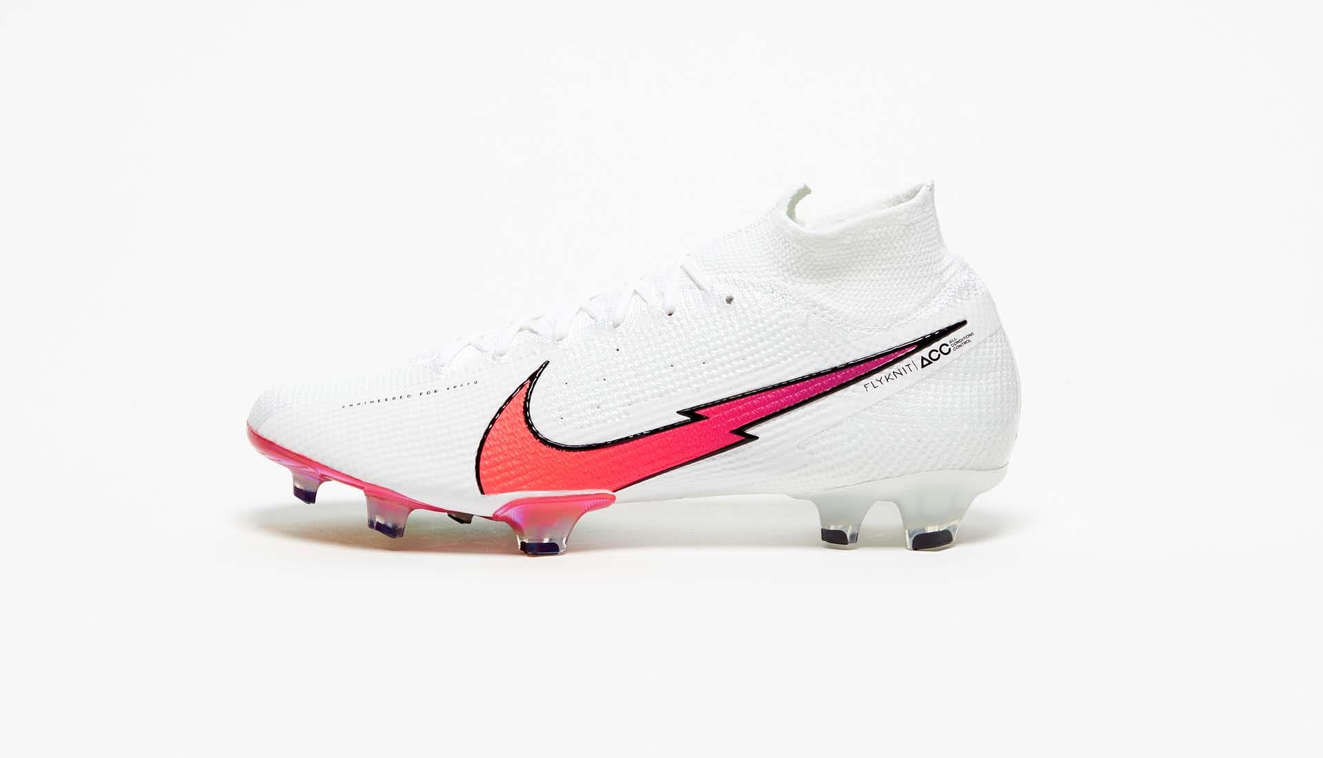 caballo de fuerza colonia apaciguar  First Look At Upcoming Nike Mercurial Colourway - SoccerBible