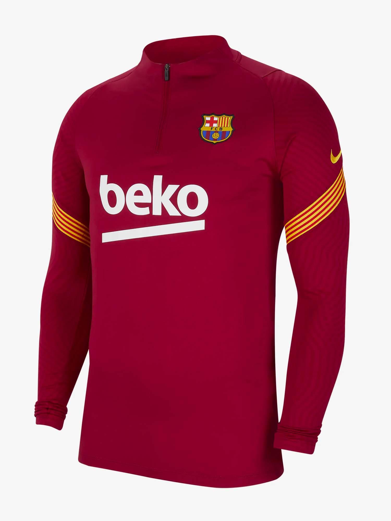 nike unveil barcelona 20 21 training apparel collection soccerbible nike unveil barcelona 20 21 training