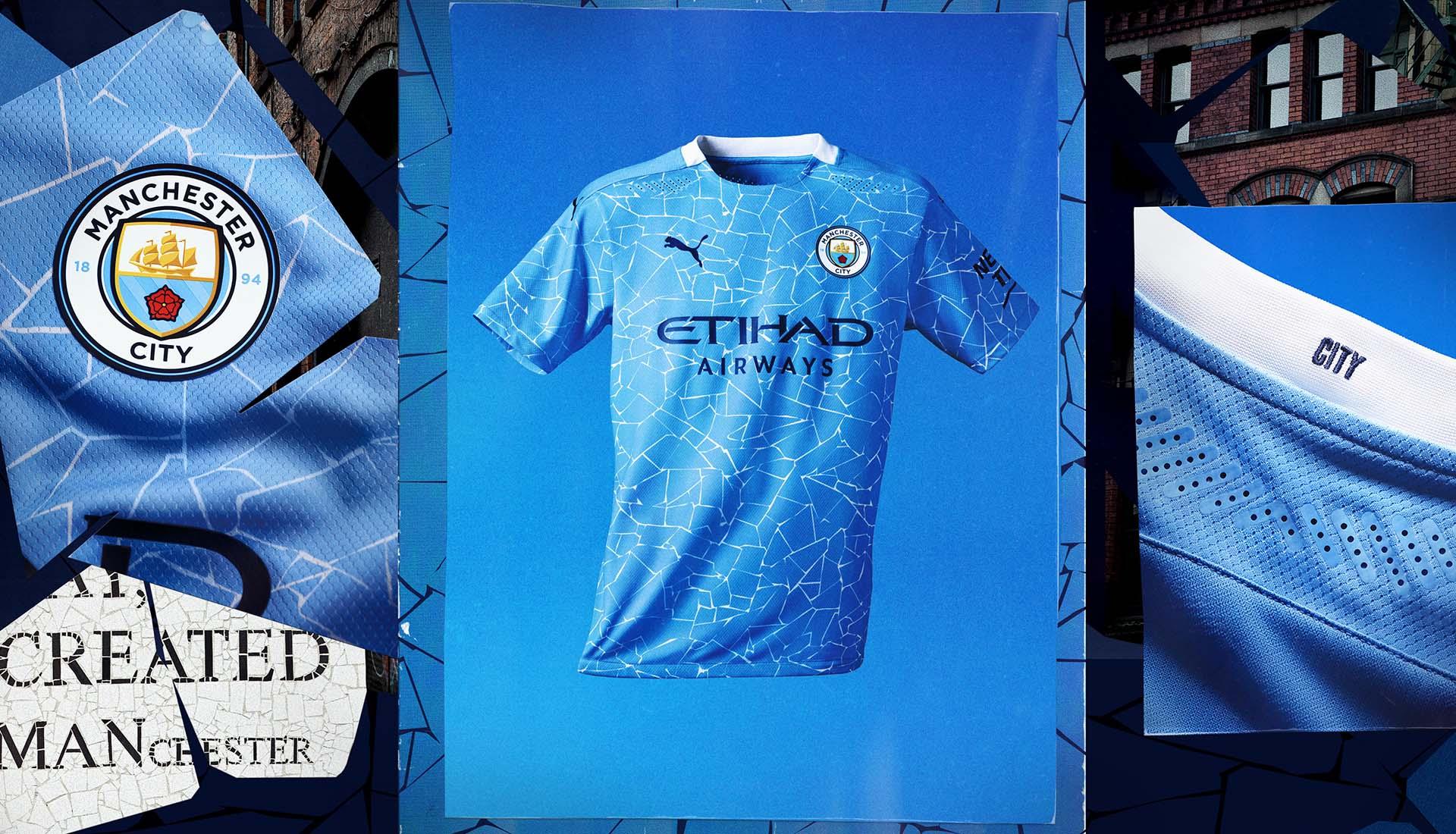 Manchester City Fan tee