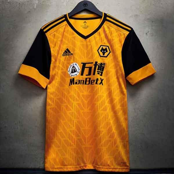adidas & Wolves Unveil 20/21 Third Shirt - SoccerBible