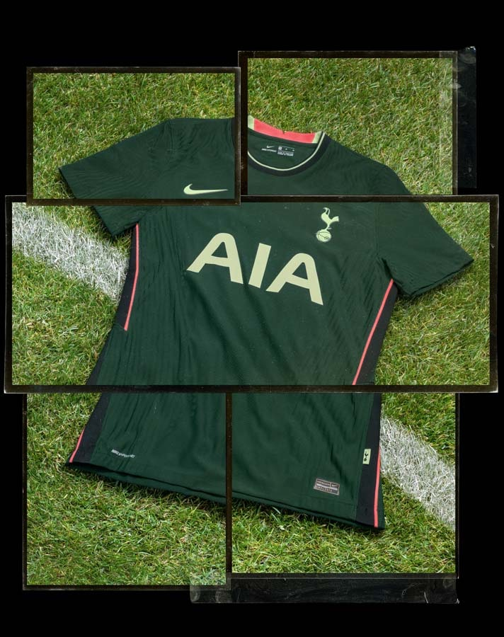Nike Launch Spurs 20 21 Home Away Shirts Soccerbible