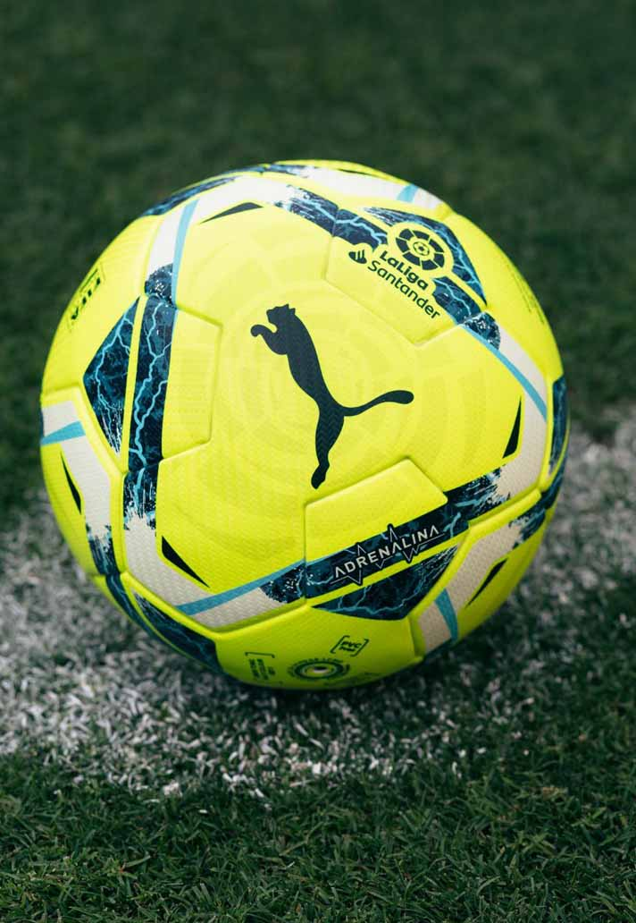 14++ Serie A Ball 2020/21