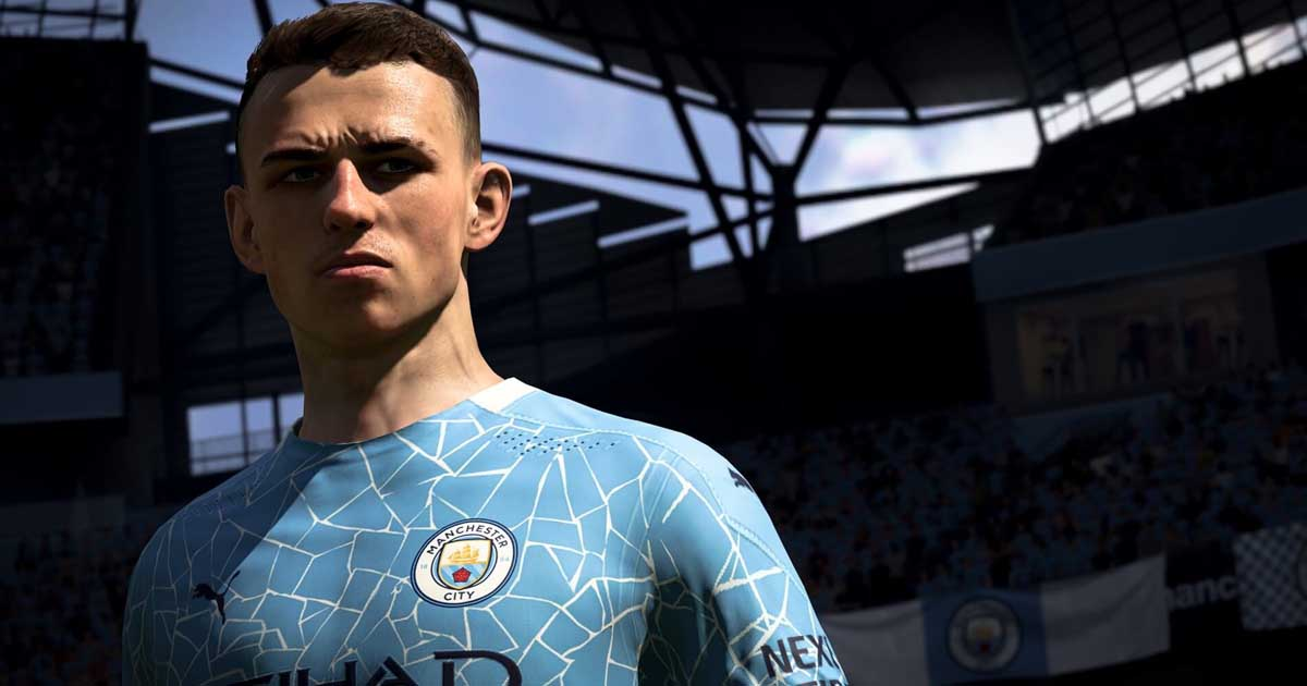 EA Sports Reveals The Roster Of FIFA 21 Next-Gen ...